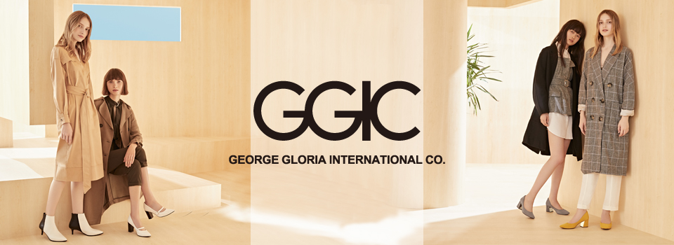 GEORGE GLORIA INTERNATIONAL CORPORATION